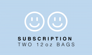 Subscription – 2 bags